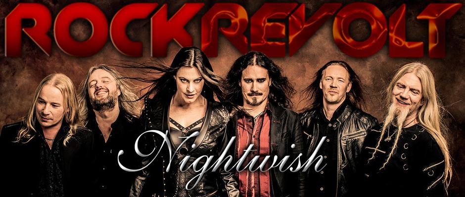 Show Review: Nightwish Decades Tour- Philadelphia 3/16 ...