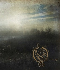 the book of opeth