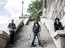 THE WINERY DOGS Launch New Round Of U.S. Headlining Tour Dates June 25