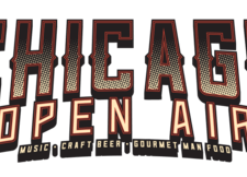 2016 – CHICAGO OPEN AIR – PERFORMANCE TIMES