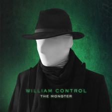 SINGLE REVIEW: WILLIAM CONTROL – THE MONSTER
