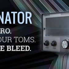 Joey Sturgis Tones Introduces Tominator Plug-in