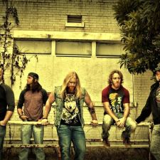 """Blacktop Mojo Release Debut Single """"Pyromaniac"""" From Forthcoming 'Burn The Ships' LP"""
