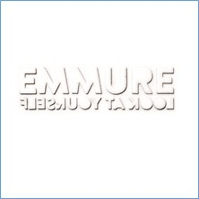 EMMURE Release Full Length Album 'Look At Yourself'