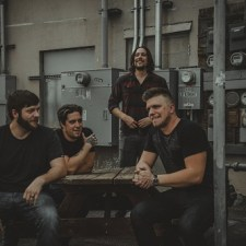 """Indie Rock Band Foreign Sons Release """"Good Things"""" Music Video"""