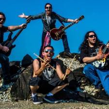 """AERACO Releases Official Music Video for """"Baptized By Fire"""" From Latest Album"""
