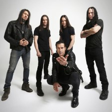 Interview: John Moyer of Art of Anarchy