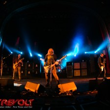 Live Review, Photos: Mastodon with Eagles of Death Metal and Russian Circles