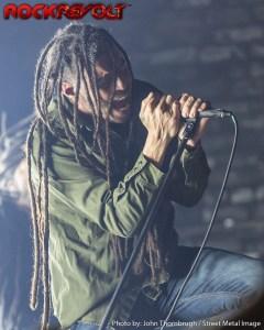Nonpoint - Elias Soriano