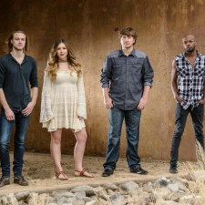 "Lane Change Release Music Video for ""Floodwater"" Off RISE EP"