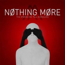 "NOTHING MORE PREMIERE OFFICIAL MUSIC VIDEO FOR NEW SINGLE ""GO TO WAR"" WITH MONSTER ENERGY AFTERSHOCK"