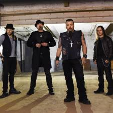 ADRENALINE MOB CAMP ASKS FOR PRIVACY POST TRAGIC ACCIDENT