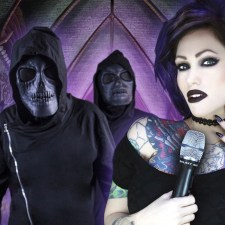"Hail Sagan Releases Official Music Video ""Stealing The Crown"" And Announce Tour"