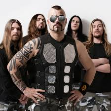 SHOW REVIEW: Sabaton w/ Leaves' Eyes, Battle Beast