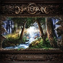 ALBUM REVIEW: Wintersun – The Forest Seasons