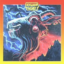 ALBUM REVIEW: HOGAN'S GOAT –