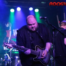 LIVE SHOW COVERAGE: FRACTURE