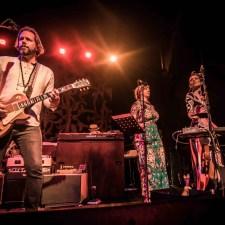 The Magpie Salute – New England Three Show Live Review & Photos