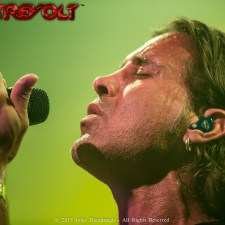Interview: Scott Stapp