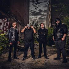 "Discrepancies Release Music Video for ""Art of War"" Off Debut Album 'The Awakening'"