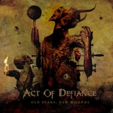 Interview: Henry Derek of Act of Defiance