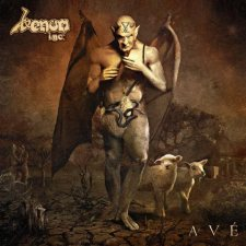ALBUM REVIEW – Venom Inc., Ave