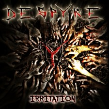 Interview: Rob Malvagno of Despyre