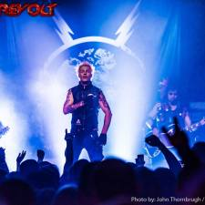 Interview: Spider One of Powerman 5000