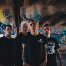 TOUR ANNOUNCEMENT: ANTI-FLAG w/ Stray From the Path
