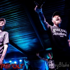 SHOW REVIEW/PHOTOS – WE CAME AS ROMANS IN BIRMINGHAM, ALABAMA