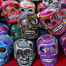 Seven Songs to Help Celebrate The Day of the Dead