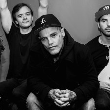 Crazy Town Announce 'Born To Raise Hell Tour' for Early 2018