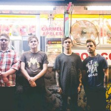 "EXCLUSIVE VIDEO PREMIERE: Home Above, ""Shouldn't Try"""