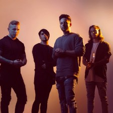 "From Ashes To New Drops Lyric Video for ""Crazy,"" Off of Upcoming 'The Future' LP"
