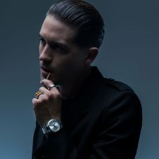 LIVE SHOW PREVIEW: G-EAZY IN NEW YORK, NY