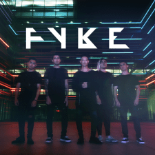"FYKE Releases Official Music Video for ""AWAKE""!"