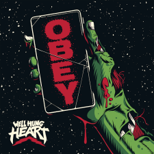 WELL HUNG HEART Demands Submission with Horror Themed Music Video Featuring Noodles of The Offspring