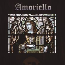 AMORIELLO Reveals First Teaser for Second Album Via H42 Records