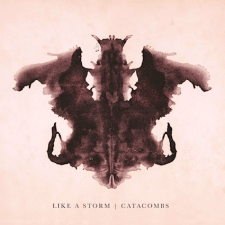 ALBUM REVIEW: CATACOMBS - LIKE A STORM