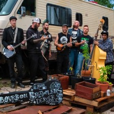 INTERVIEW: MIKE MARTIN OF BOURBON BRAWLERS
