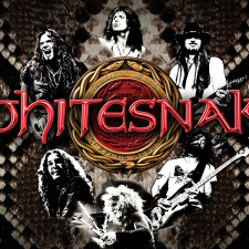Whitesnake Announces New Album – Releases First Video