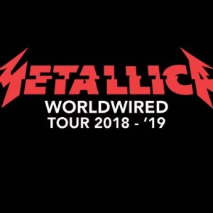 Metallica Melts The Stage Of