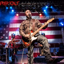CONCERT PHOTOS: AARON LEWIS