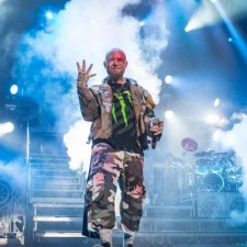 Ivan Moody is not leaving Five Finger Death Punch