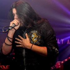 LIVE PICS: SHATTERED SUN