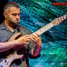 LIVE PICS: ANIMALS AS LEADERS & CONQUERING DYSTOPIA
