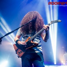 CONCERT PHOTOS: COHEED AND CAMBRIA