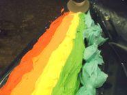 Rainbow Cakes 157