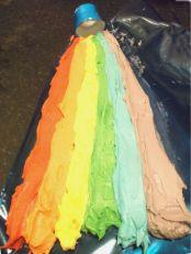 Rainbow Cakes 161