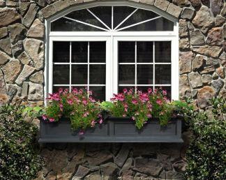 Fairfield Model 5824 5FT Window Planter Box By Mayne